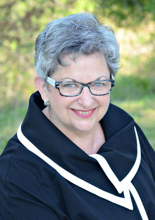 Head Shot of Dr. Lorraine Mercer, Department Chair and Associate Professor of Gerontology at Huntington University